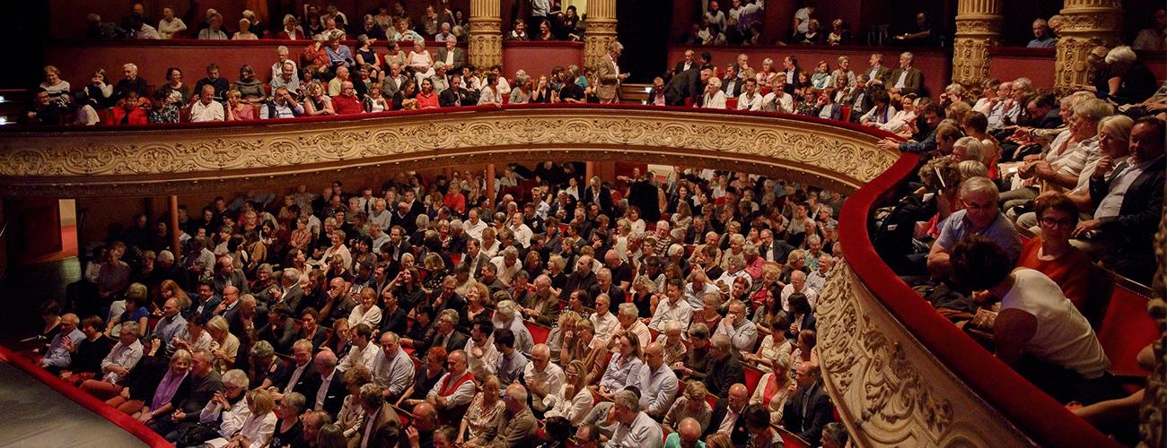 Photo public Concerts d'automne